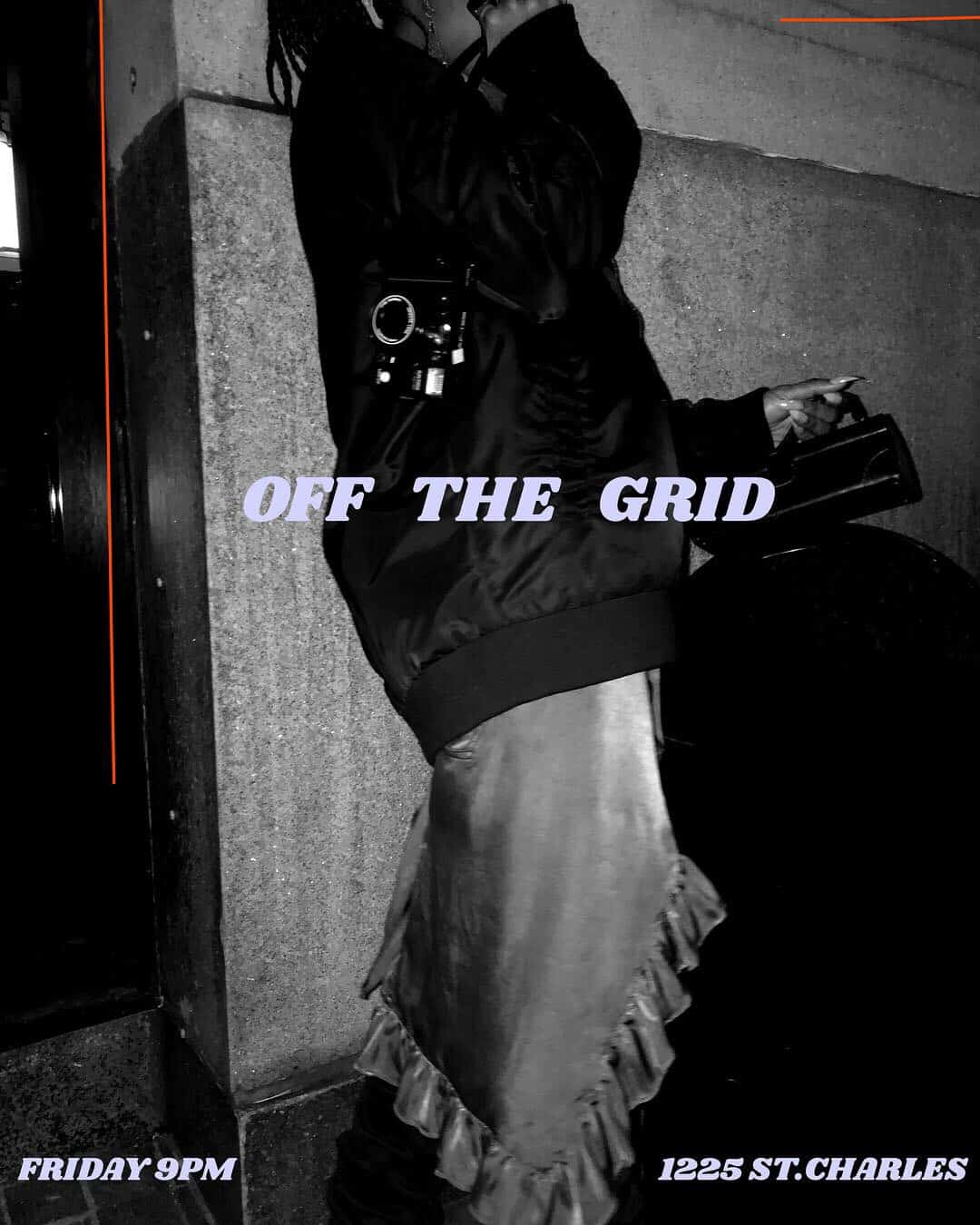 Off The Grid 7