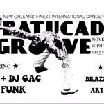 Batucada Groove 15